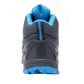 TROLLKIDS Rondane Hiker Keskipitkät varsikengät Lapset, navy/medium blue